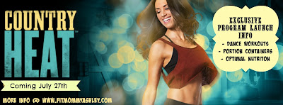program, country heat, release, workout, cardio, launch, exclusive, sweat, dance, country, line dancing,