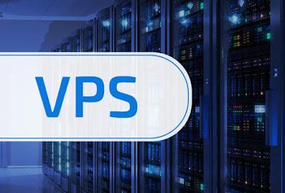Hosting VPS Terbaik 2021