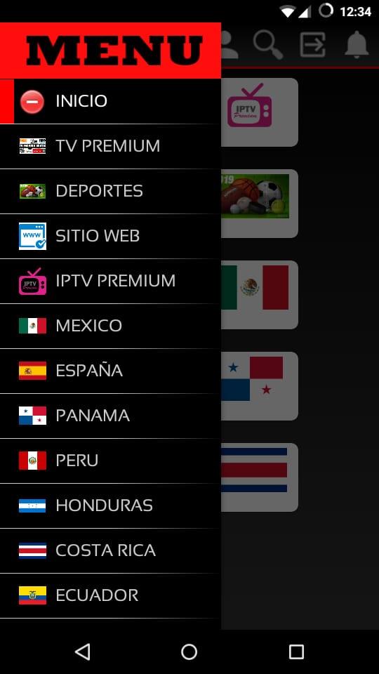 TotalCable APK Tv Premium en Android Mayo 2019