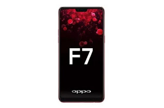 Oppo F7 CPH1819 Firmware OFP File Resmi Tested