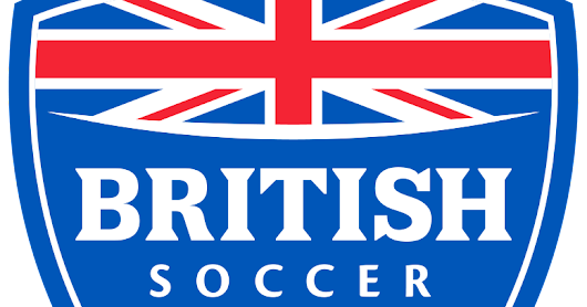 The Diary of a Nouveau Soccer Mom: Challenger Sports - British Soccer Camps