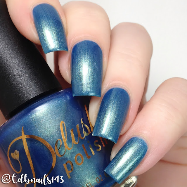 Delush Polish-Mother Knows Best