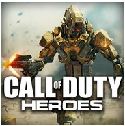 Call of Duty Heroes V2.5.1 MOD ( No Damage )