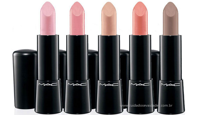MAC Cosmetics Lightness Of Being