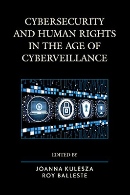 Cyber security and Human Rights