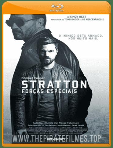 Baixar Filme Stratton Forças Especiais Torrent