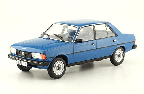 Peugeot 305 1980 coches inolvidables salvat