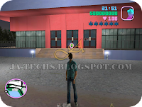 GTA Vice City Gameplay Snapshot 2