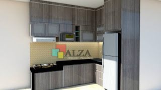 Kitchen Set Bojonegoro