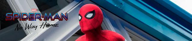 Ya está aquí el esperado primer tráiler de Spider-Man: No Way Home