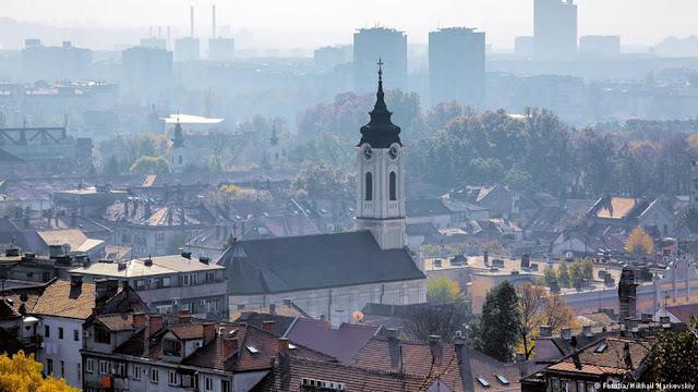 Μας επιτρέπουν να επιλέξουμε ποιός θα επηρεάζει τα Βαλκάνια;