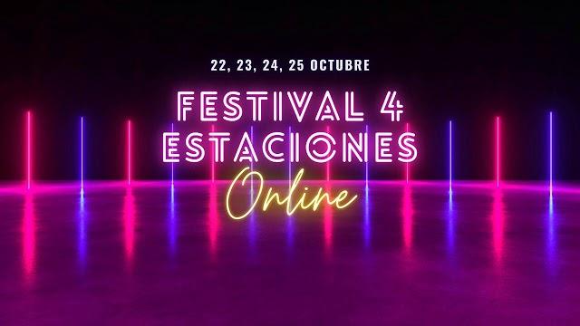 """Las 4 Estaciones Online, el suceso que marcará la historia"""""""
