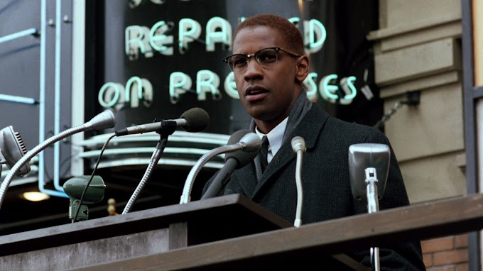 Malcolm X - Movie Review
