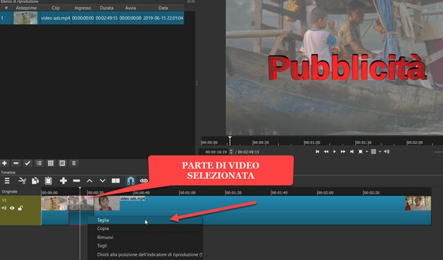 eliminare-segmento-video
