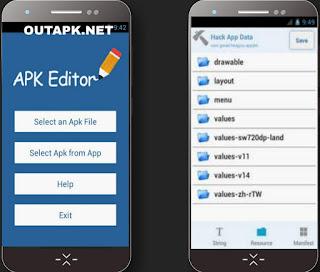 APK Editor Pro v2.0.0 b226 Mod (Premium/Unlocked) Apk