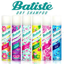 Is Batiste Dry Shampoo Safe During Pregnancy