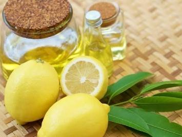 Aromaterapi Citrus