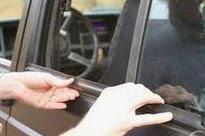 Cara merawat Dan menghitamkan List Karet Kaca Mobil