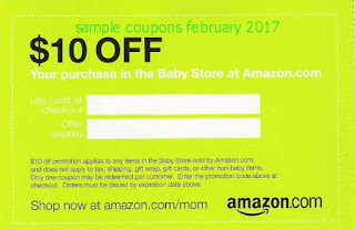 Amazon coupons february 2017