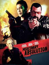 Mercenary Absolution 2015 Hindi Dubbed Full Movies Dual Audio 480p