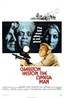 Playing with Tropes: The Omega Man