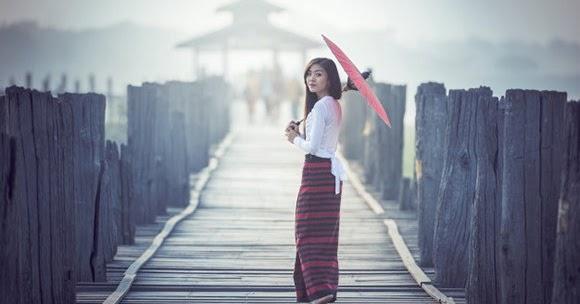 緬甸不是很窮嗎?為什麼沒有緬甸新娘介紹?   外籍新娘記事