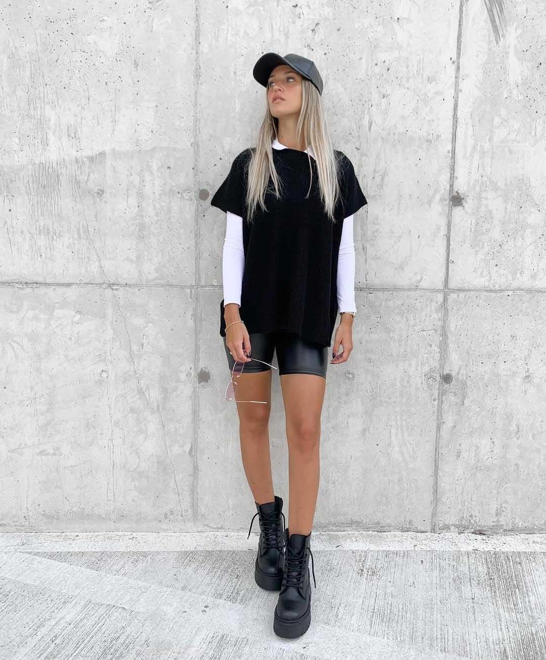 look juvenil moda invierno 2021