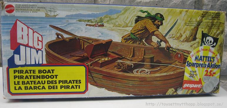 Piraterna slappte tva fartyg