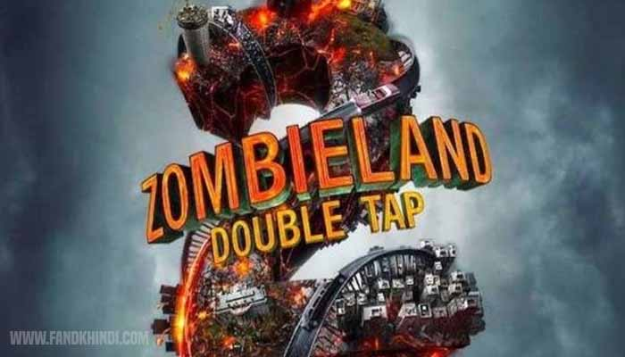 Zombieland 2 (Double Tap) Full HD Movie Download in Hindi