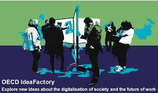 The Digital World and the Future of Work - 2016 OECD Idea Factory