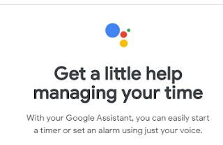 Google Assistant manages your phone hands free