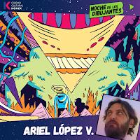 Ariel López V.