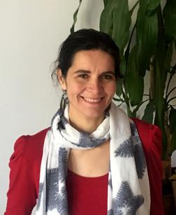 Lcda. Lucía Arranz Arranz