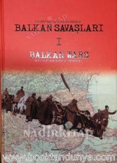 Osmanlı Belgelerinde Balkan Savaşları - 2 Cilt