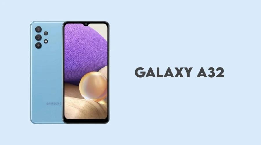 Samsung Galaxy A32 মোবাইলের দাম