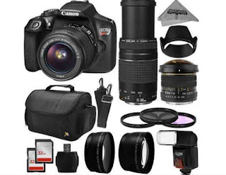 Online Buy Canon Digital SLR T6 Camera Kit