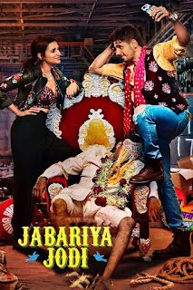 Jabariya Jodi (2019) Hindi 720p HEVC HDRip x264 AAC [600MB]