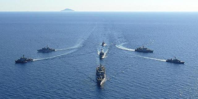 Το «τρολάρισμα» Ερντογάν, η βόμβα Γεραπετρίτη και το δυσοίωνο μέλλον