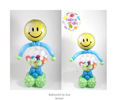 Mr Bubble by Sue Bowler