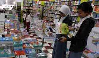Lowongan Kerja Toko Buku Diskon Togamas Bandung