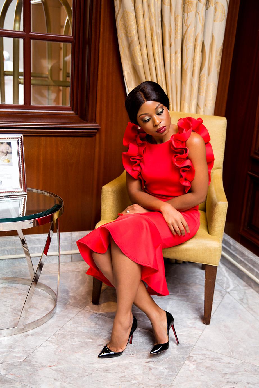 The red dress, www.jadore-fashion.com