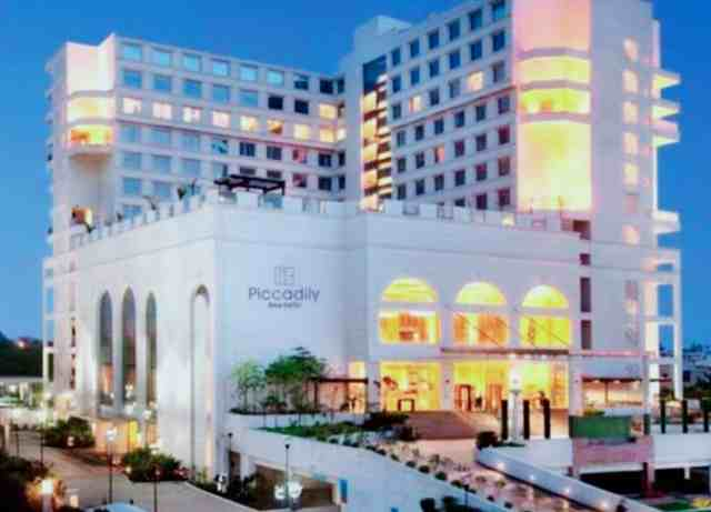 فنادق في دلهي
