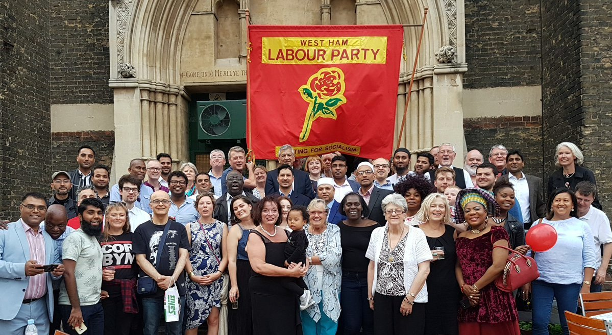 John's Labour blog: June 2017