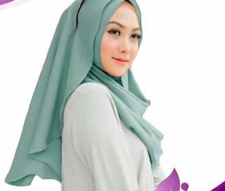 Hijab Stylish Kekinian