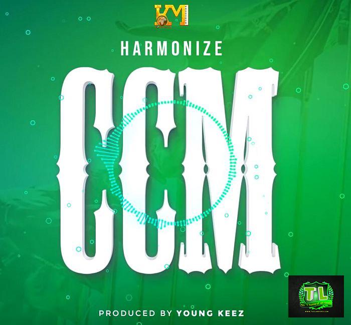 Harmonize-CCM-Prod-By-Young-Keez-mp3-download-Teelamford