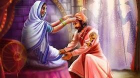 ◆ *छत्रपति शिवाजी महाराज और स्त्री-सम्मान*