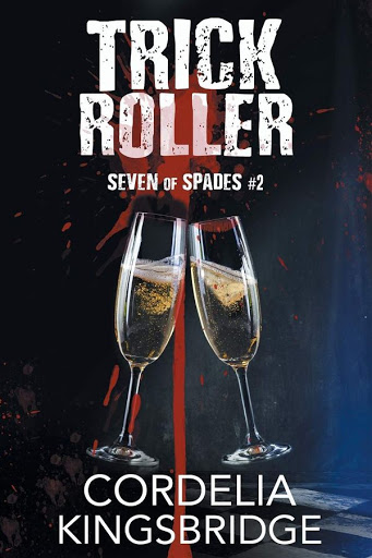 Trick Roller   Seven of Spades #2   Cordelia Kingsbridge