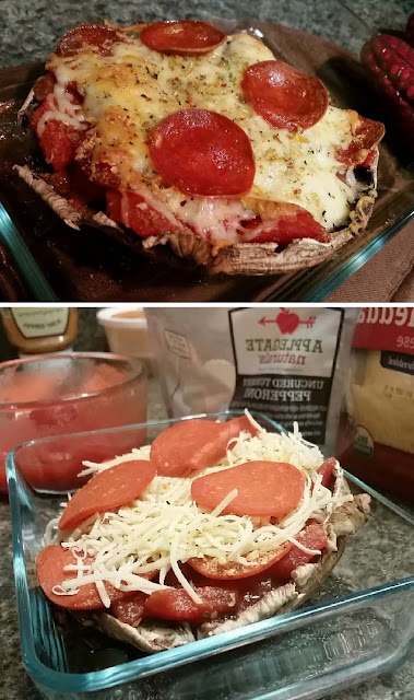 Easy Paleo Portable Pizza Recipe | Pizza Recipe , Easy Pizza Recipe #pizza #paleo #easypizza #pizzarecipe #appetizers #appetizersrecipe