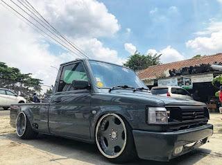 modif kijang pick up