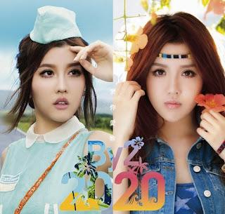 By2 - 2020 Love You Love You [Mini Album] 2012.08.03 [Jaburanime]